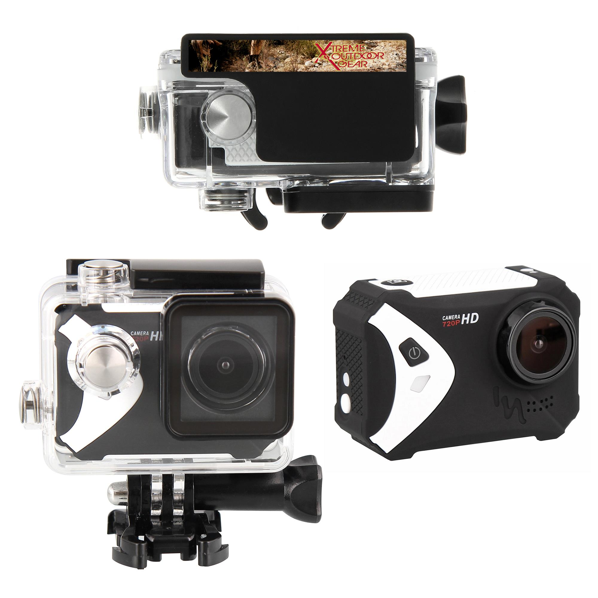 T´nB® | HD Action-Camera