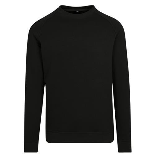 Raglan Sweat Crewneck