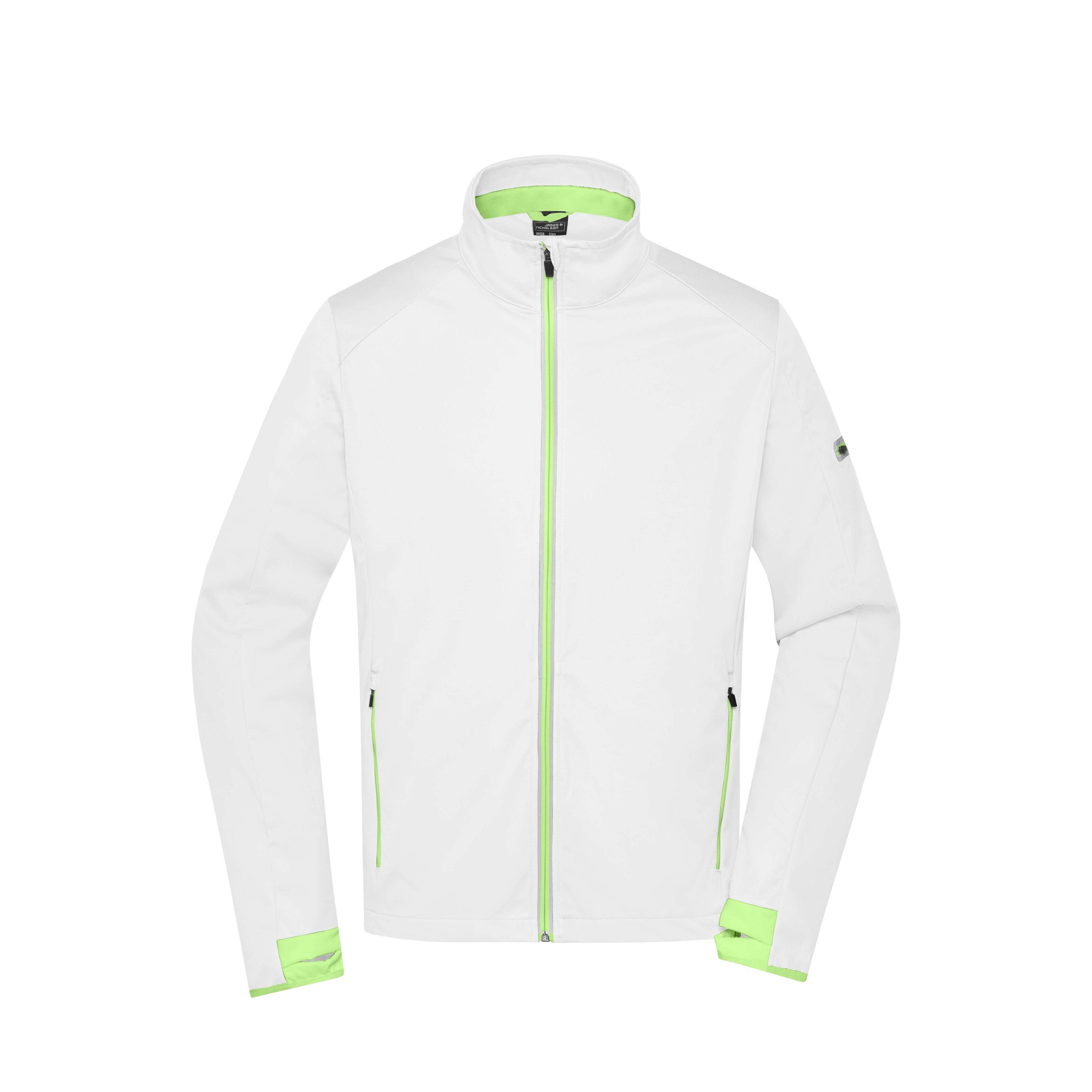 Men´s Sports Softshell Jacket