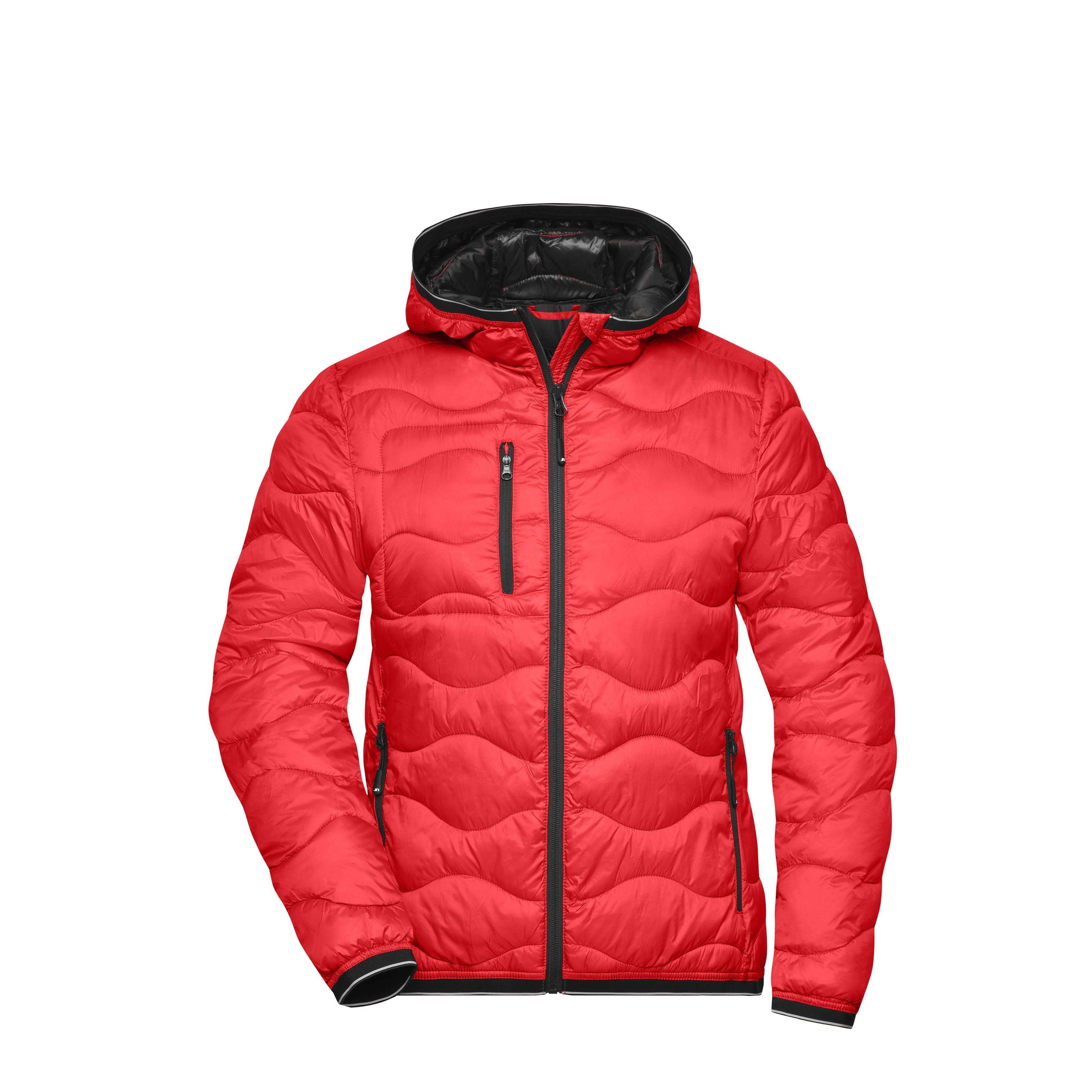 Ladies´ Padded Jacket