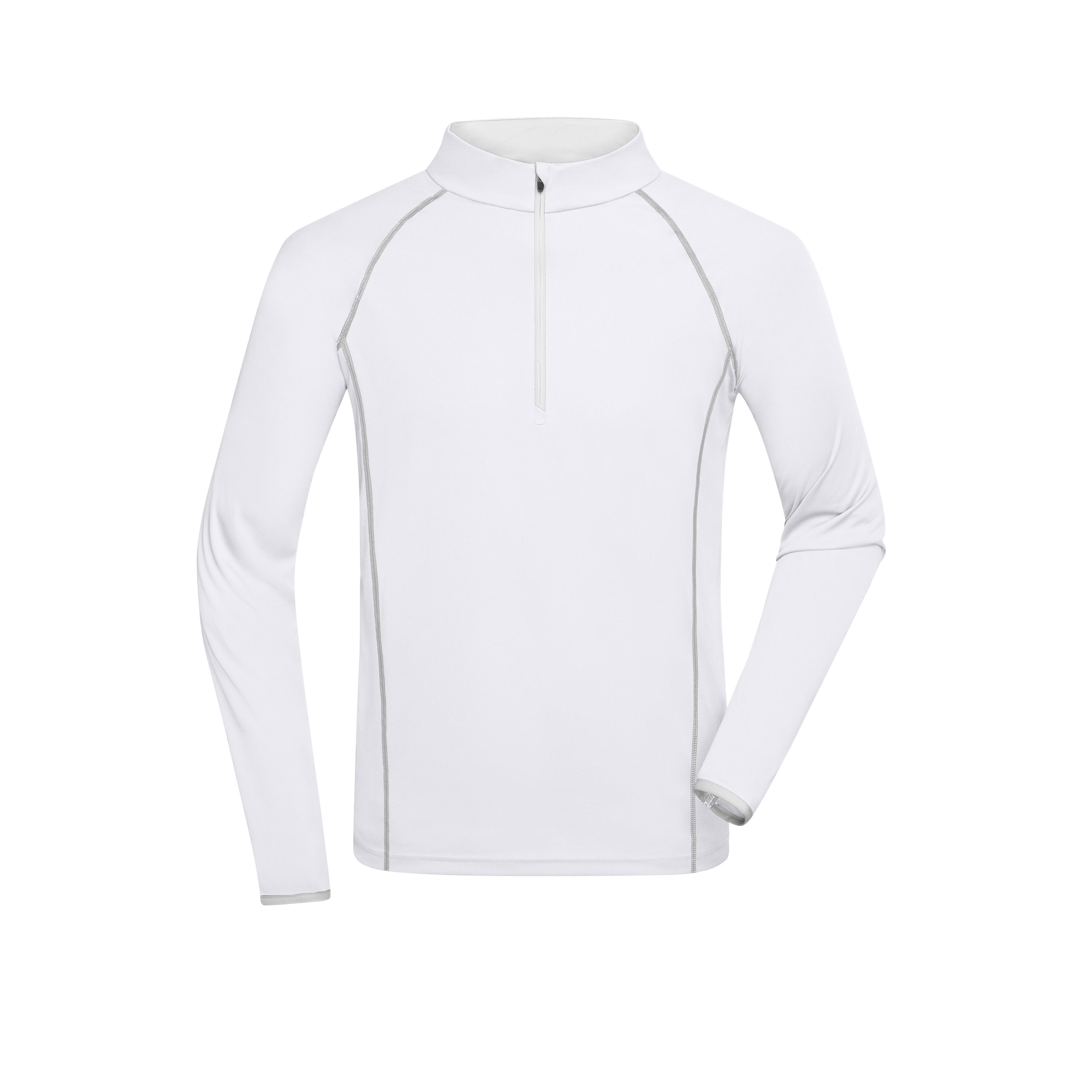 Men´s Sports Shirt Longsleeve