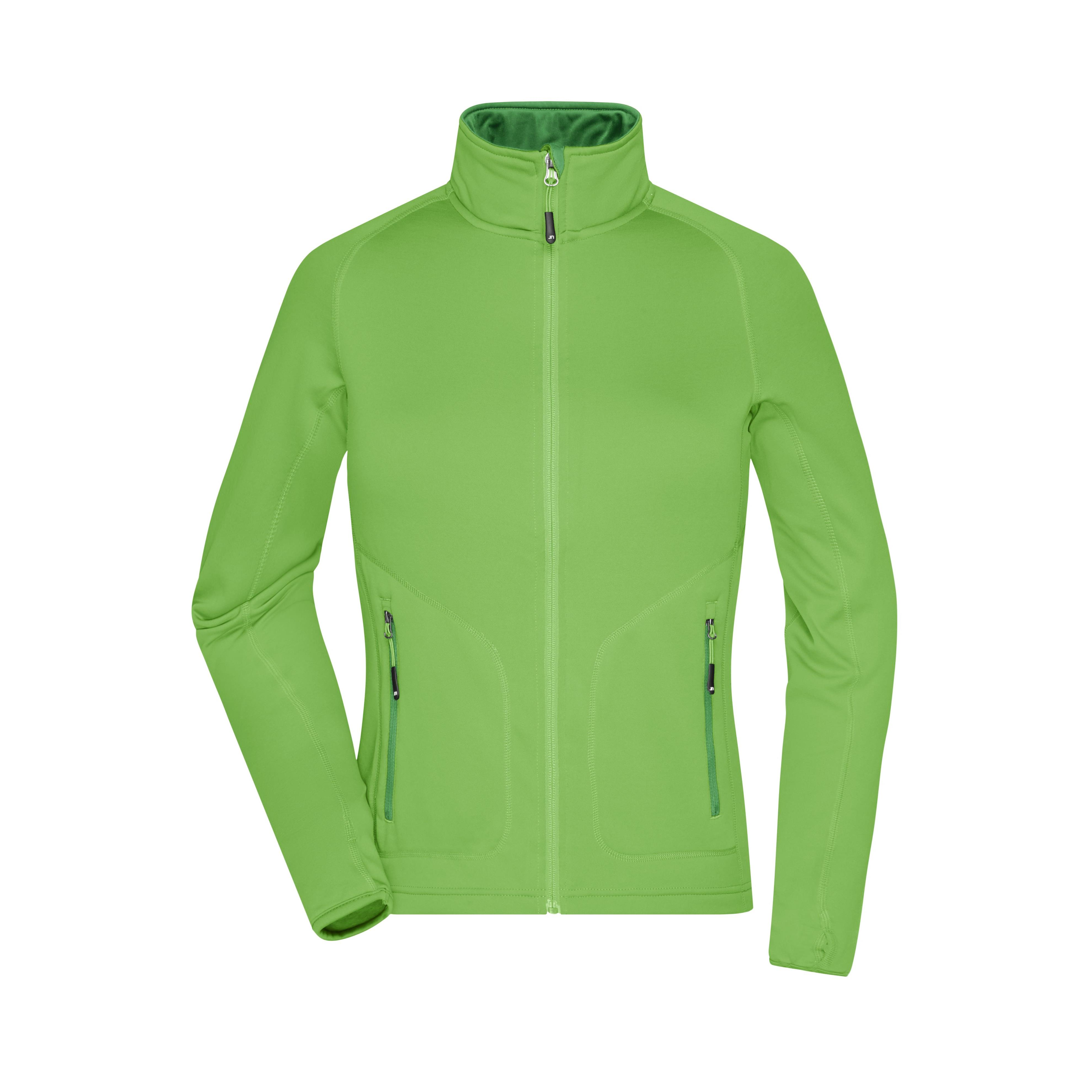 Ladies´ Stretchfleece Jacket