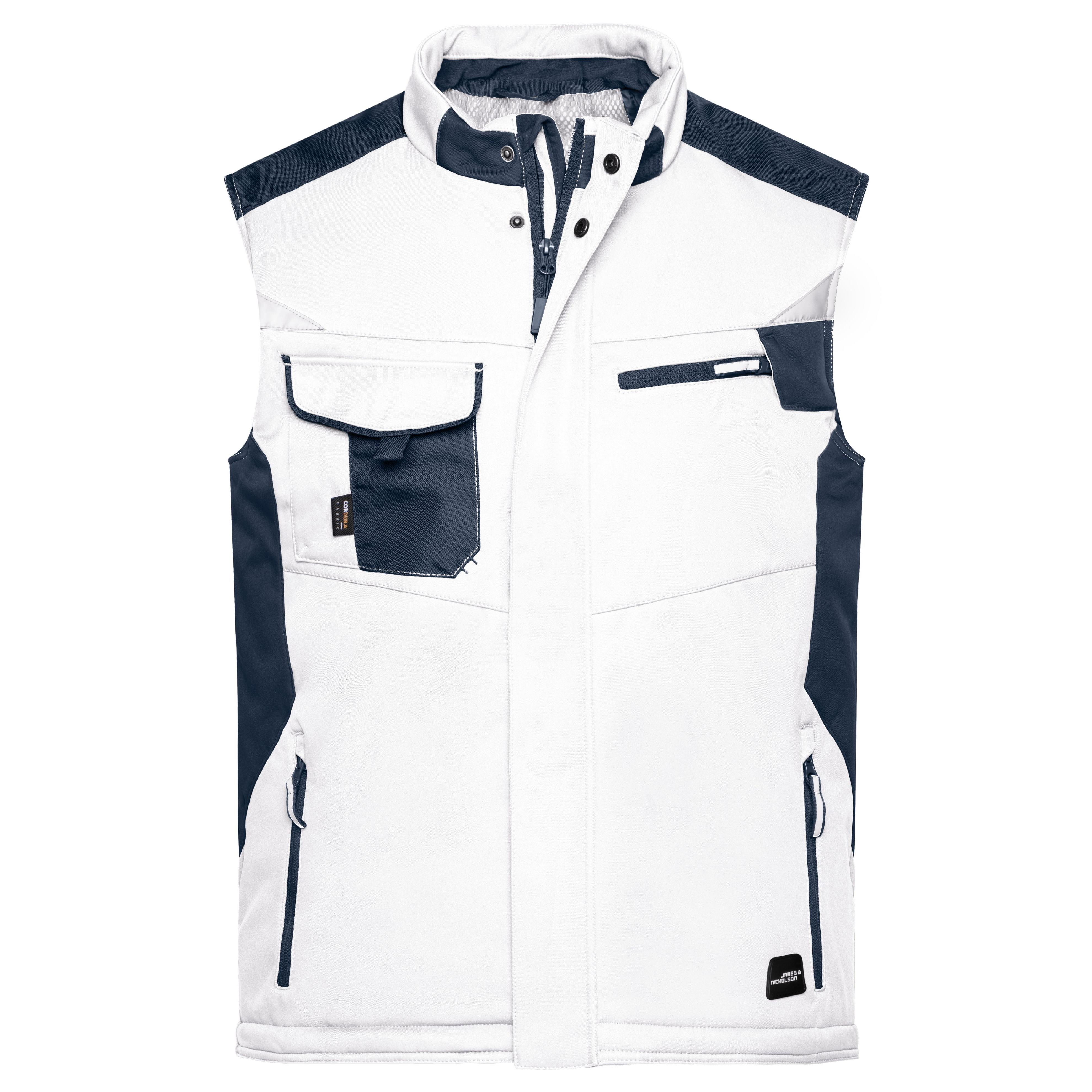 Craftsmen Softshell Vest - STRONG -