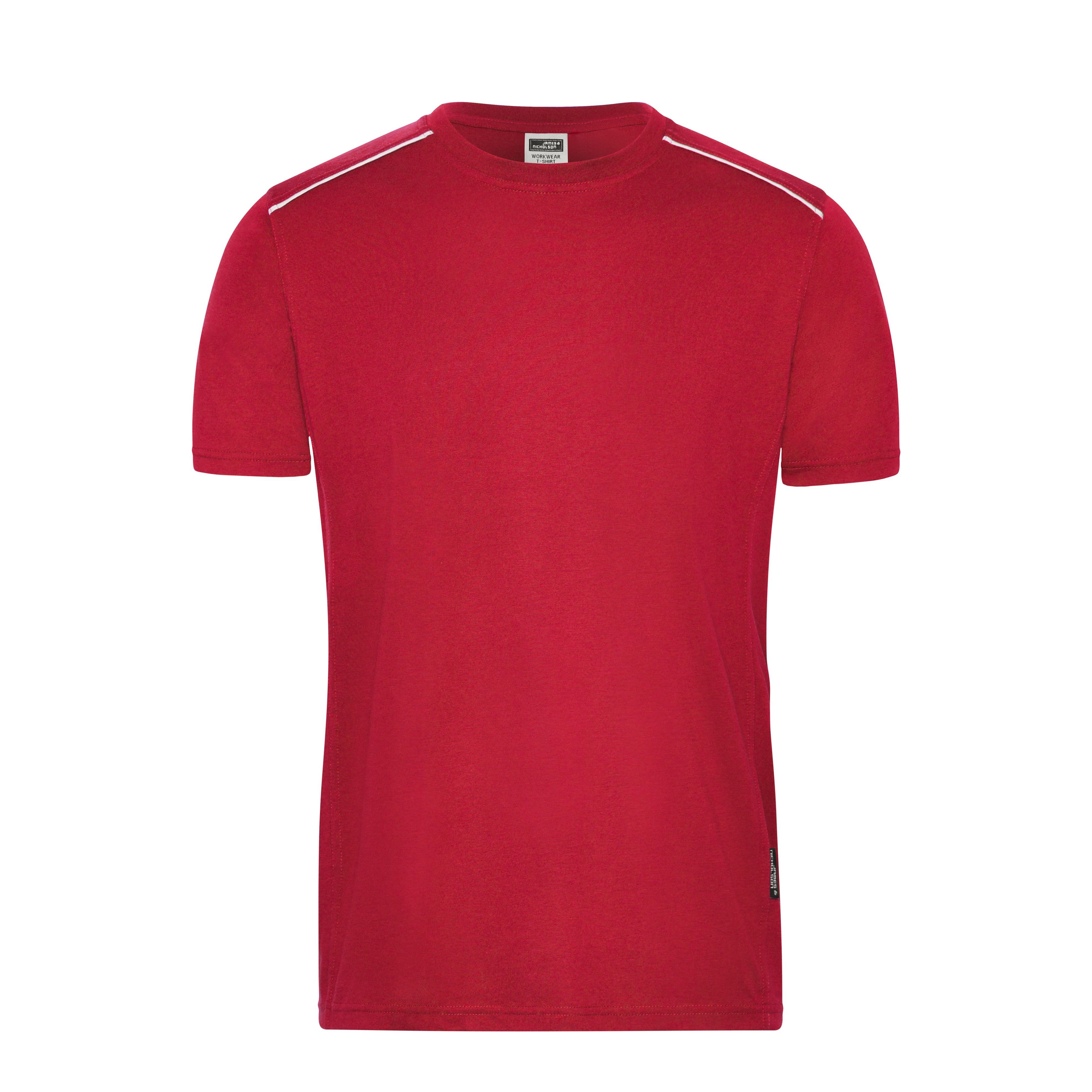 Men´s Workwear T-Shirt - SOLID -