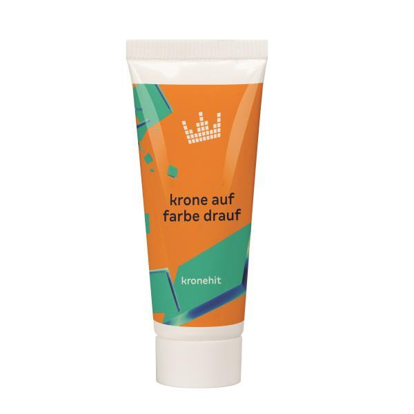 Sonnencreme LSF 30 in 10 ml Tube - Photo Print