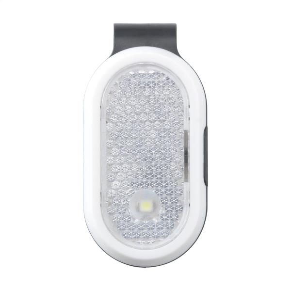 Clip Reflection Lampe