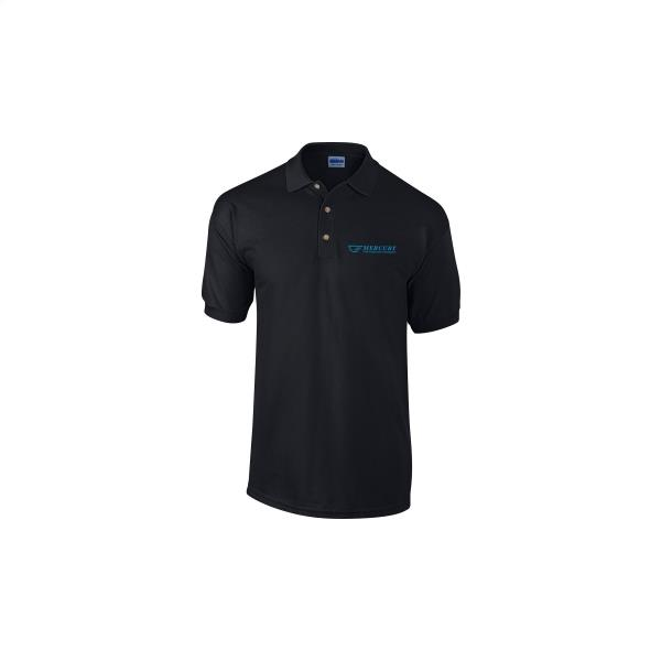 Gildan Ultra Cotton Polo Herren Poloshirt