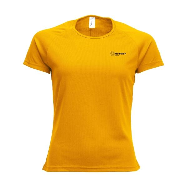 SoL´s Move-It Shirt Damen