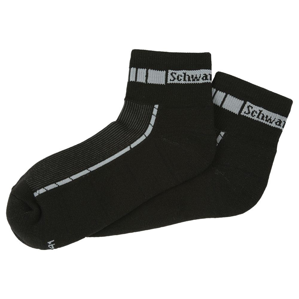 Schwarzwolf outdoor® BIKE  Radsport-Socken